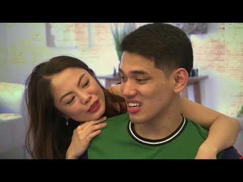 Puso ng Alas: Kevin Alas and Selina Dagdag