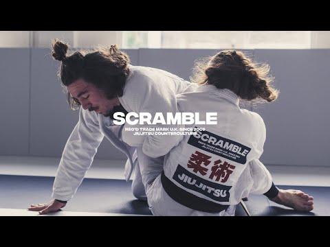 Scramble Snapshot - Samantha Cook And Bradley Hill