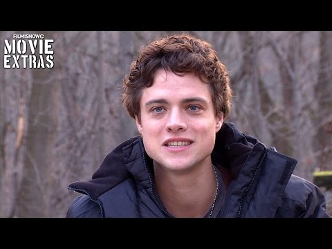 The Bye Bye Man  Onset visit with Douglas Smith 'Elliot'