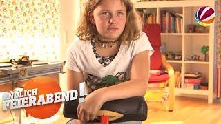Querschnittsgelähmt durch falschen Kindersitz: Wie ist es richtig?   Endlich Feierabend!   SAT.1 TV