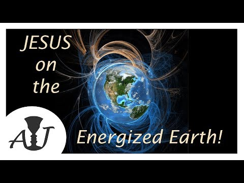 Escalating Energies! Channeling Jesus- IMPORTANT!
