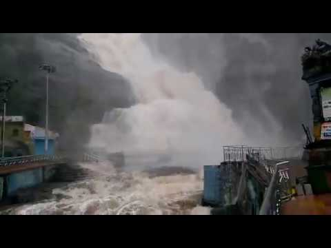 Chennai | Nature | Floods | Cyclone | Weather | Tides