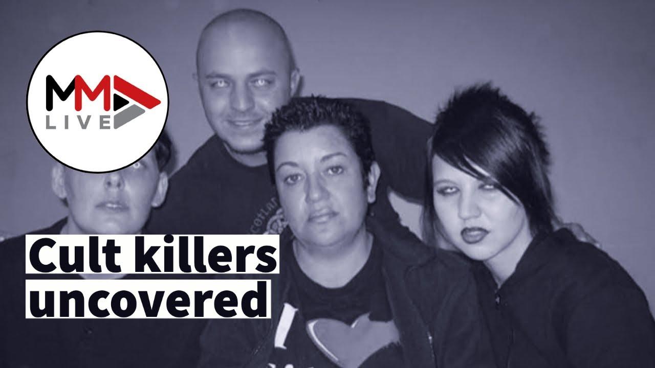 Download Inside the darkness: Krugersdorp killings uncovered