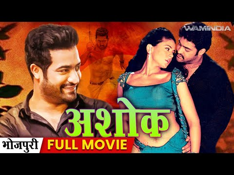 Jr.Ntr & Sameera Reddy New Movie 2017 - Ashok (2017) Dubbed Action Full Movie | Jr Ntr Movies 2017