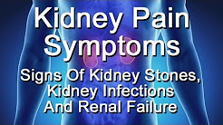 hqdefault - Can A Kidney Infection Cause Back Pain