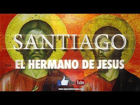 Santiago (Jacob) - El Hermano de Jesus - Temporada 0-1