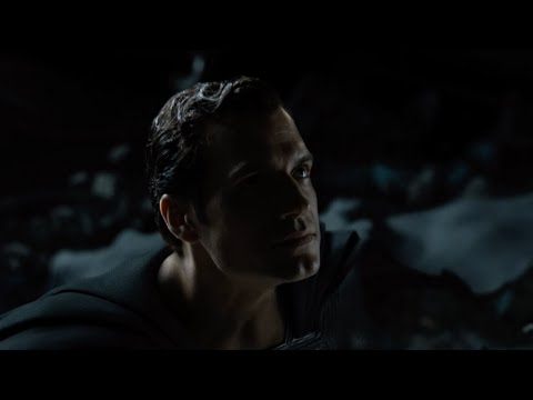 Zack Snyder's Justice League | Superman Teaser | HBO Asia