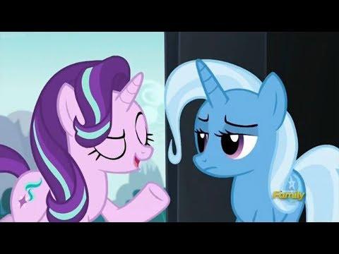 My Little Pony Friendship Is Magic | Season 6 Episode 5 & 6 | BLIND REACTION