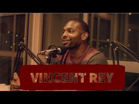 Vincent Rey of the Cincinnati Bengals talks about the grind and journey of being UnDrafted