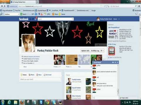 How To Add All Friends To A Group On Facebook 2012
