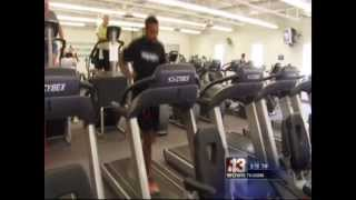 WV man shares story of 150 pound weight loss