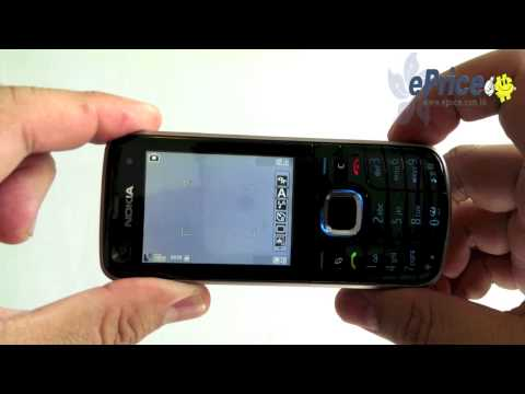 ePrice.HK 懷舊系列:Nokia 6220 Classic 五年後的 Hands-on