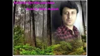 Aa Chal Ke Tujhe Main Leke Chalun: Cover by Sablu Mukesh