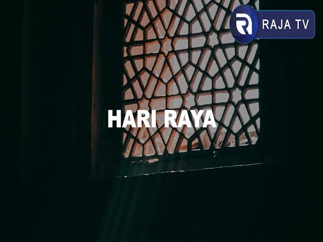 Musikalisasi Puisi - Hari Raya [Rhia Lestari] oleh Rismawati Solihat