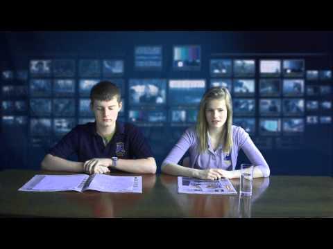 Kirkwall grammar school report.wmv