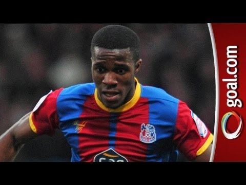 Man Utd close in on Zaha | Arsenal want Wanyama