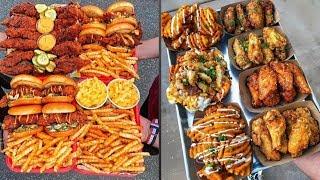 Instagram Food Videos Compilation 🍔🍟| Best Instagram Food Compilation