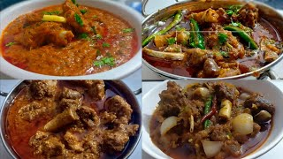 Dawat Special Mutton Recipes | Eid Ul Adha Special Recipes
