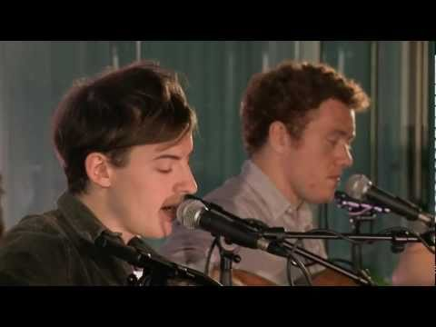 Bombay Bicycle Club perform Ivy & Gold