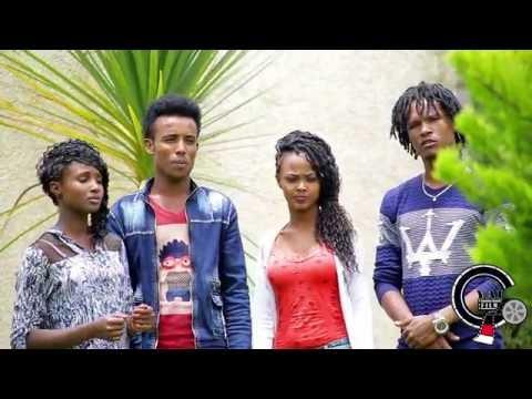 Eliyaas Kifluu / Dani / (Keenya Dabareen 2) New Oromo Music Video 2016