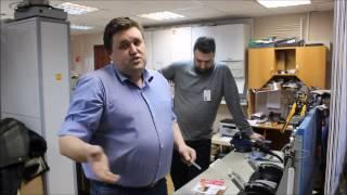 видео Пусконаладочные работы