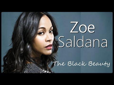 The Back Beauty   Filmography of Zoe Saldana