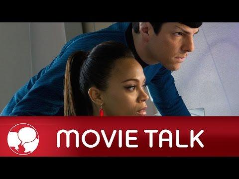 AMC Movie Talk - STAR TREK 3 Begins Shooting, First Full LEGEND trailer