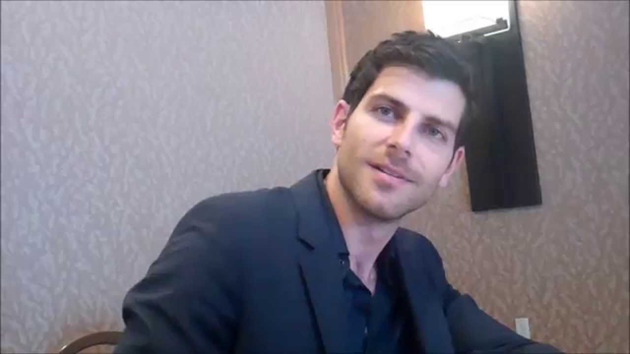 david giuntoli fansite