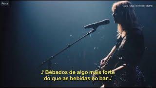 Taylor Swift Cornelia Street Live City Of Lover Legendado | SWIFTIES BRASIL