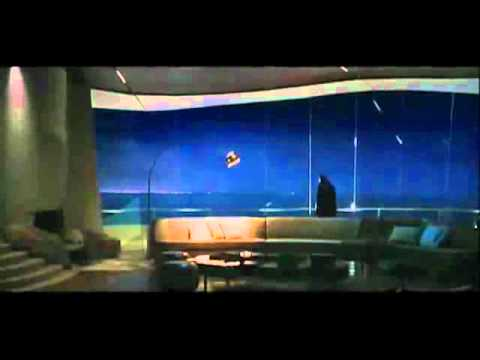 Escena final de IRON MAN  1- Nick Fury Videos De Viajes
