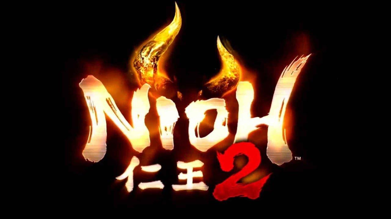 NIOH 2 Official Trailer TEASER (E3 2018) PS4