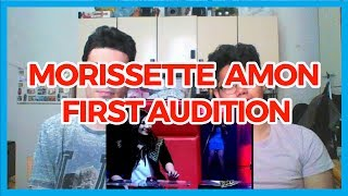 THE VOICE Philippines : MORISETTE AMON (Blind Audition) REACTION
