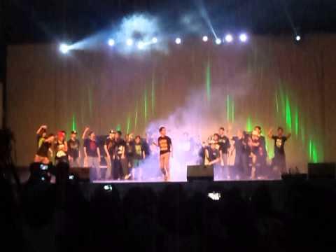 Cebu Bboys Community| RevX Dance for Hope | @Cebu Coliseum