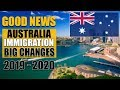Big Changes in Australia Immigration Laws - Australia New Visas with New Skilled occupation list.