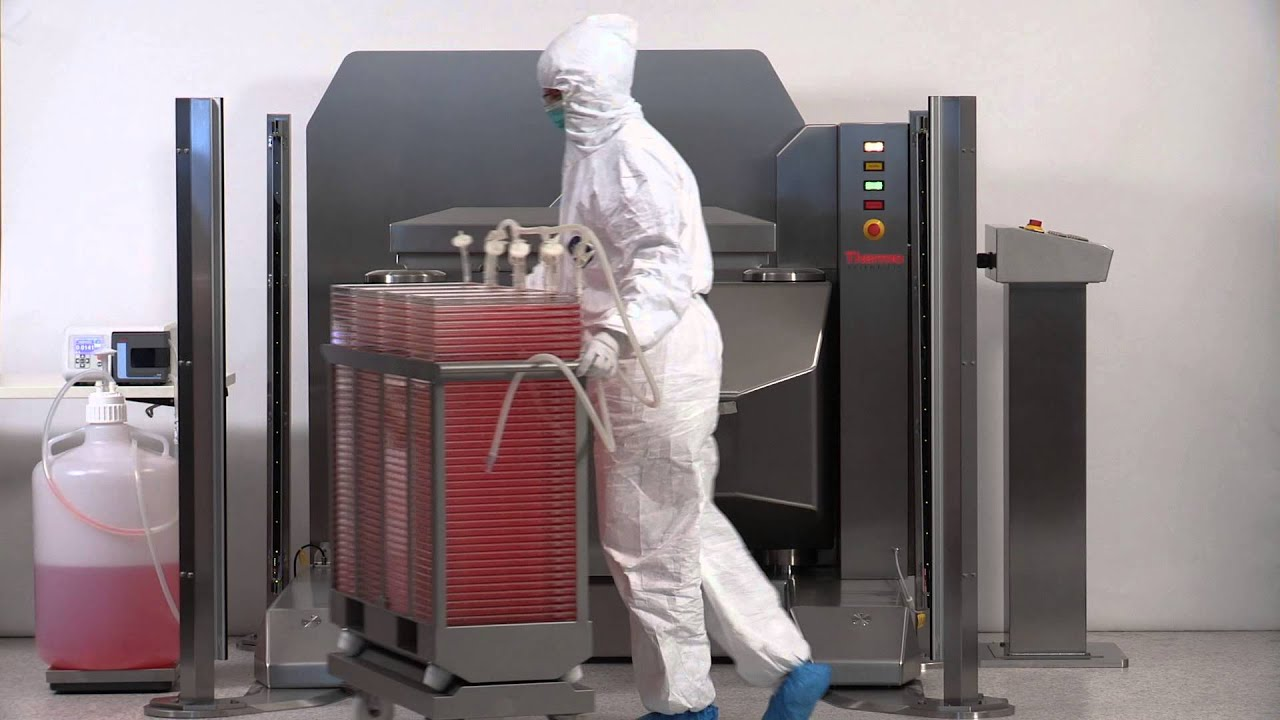 thermo scientific nunc automatic cell factory manipulator