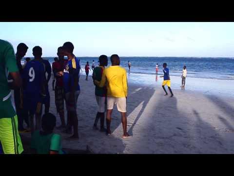 LIDO BEACH, MOGADISHU SOMALIA