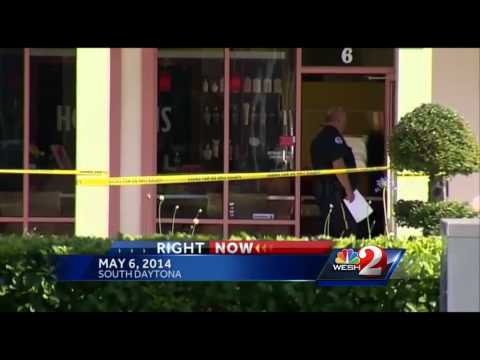 FDLE clears 2 officers in fatal shooting of rape suspect