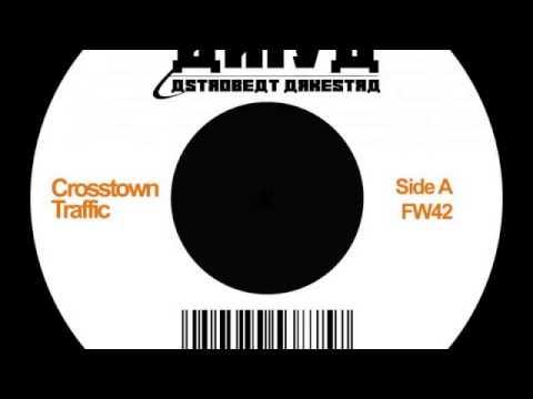 01 Ariya Astrobeat Arkestra - Crosstown Traffic (Original Mix) [First Word Records]