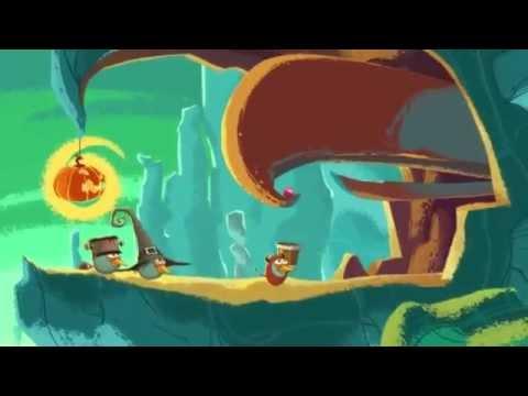 Angry Birds Seasons скачать игру PC