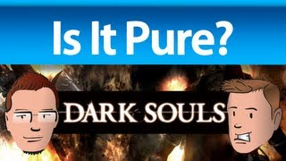 Is It Pure? - Dark Souls PC First Impressions + Gameplay