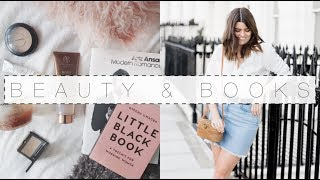 August Favourites: Beauty, Books & Interiors | The Anna Edit
