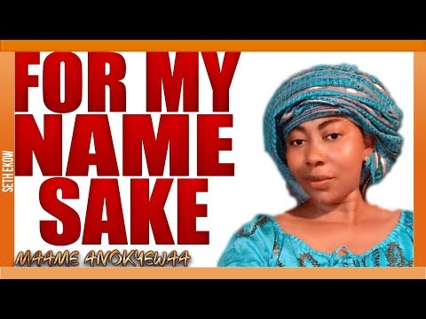 For My Name Sake You Shall Be Persecuted By Evangelist Maame Anokyewaa