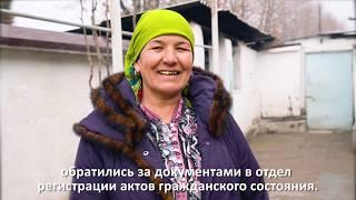 Гульбахор Маджидова: Преодоление потерь с решимостью помогать другим в Таджикистане