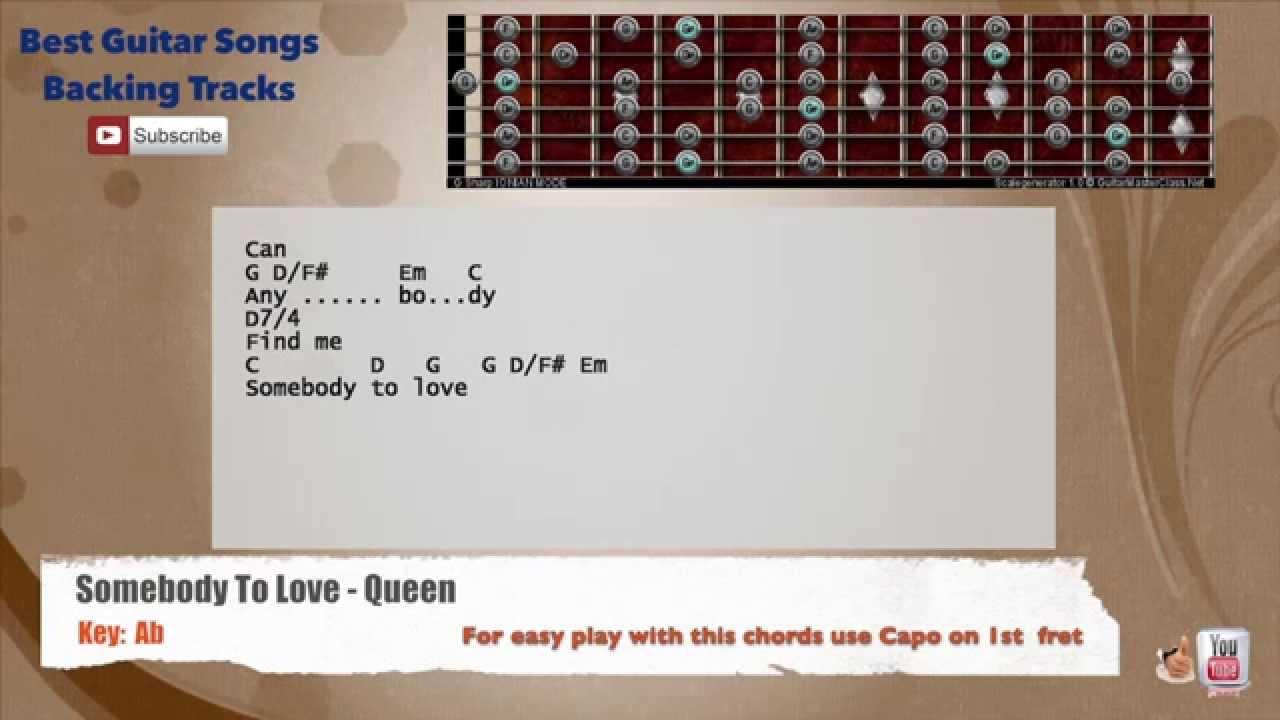 Guitar Chords To Use Somebody Choice Image Basic Guitar Chords