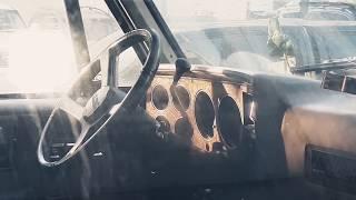Chevrolet Suburban (1973-1991).  Восьмое поколение.