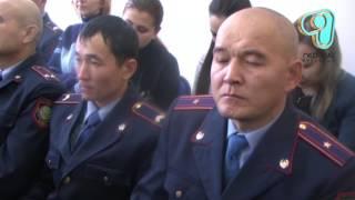21.11.16 В г.Тайынша открыли региональный ИВС(Д)