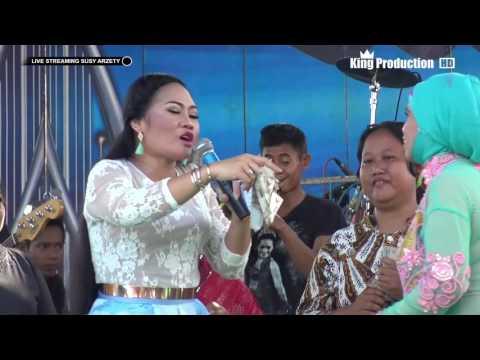 Di Antup Kemarang -  Susy Arzetty Live Tambak Karangsong Indramayu