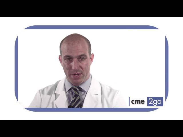 Synkinesis After Bells Palsy CME 2Go Dr. Joshua Rosenberg of Mount Sinai