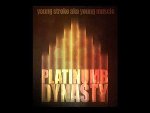 Young Stroke aka Young Muscle - Mad At The World (BANKING MUSIC!!!!!!!)