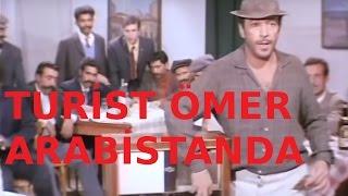 Turist Ömer Arabistan'da - Türk Filmi
